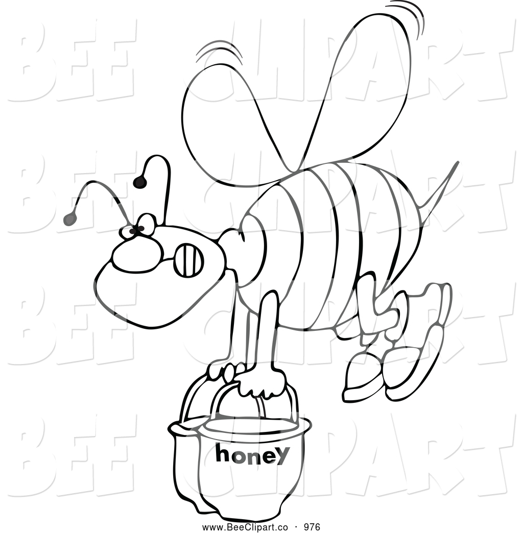 Bumble Bee Flying Cartoon Wiring Diagram And Fuse Box