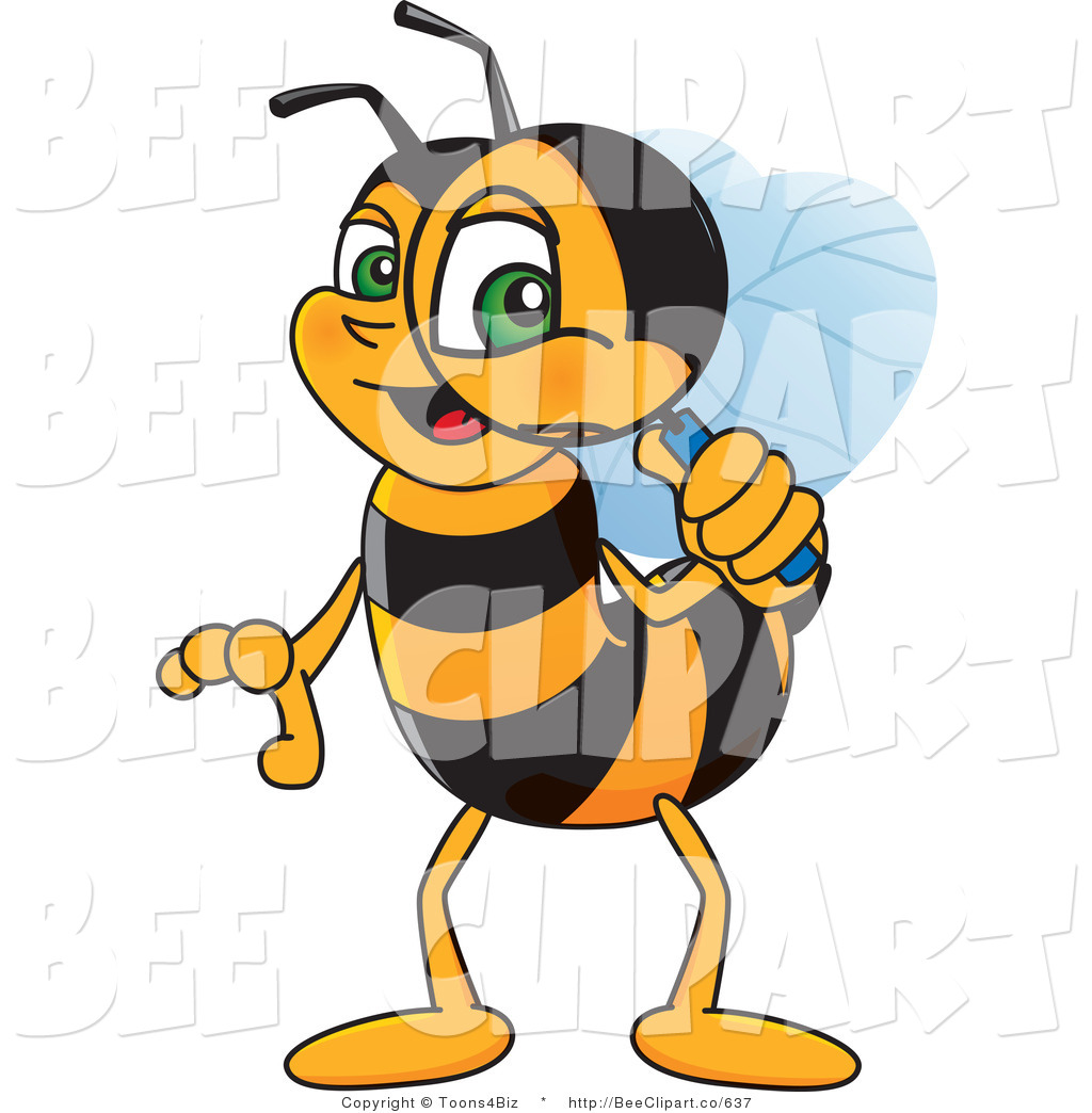 royalty free bug stock bee designs page 9
