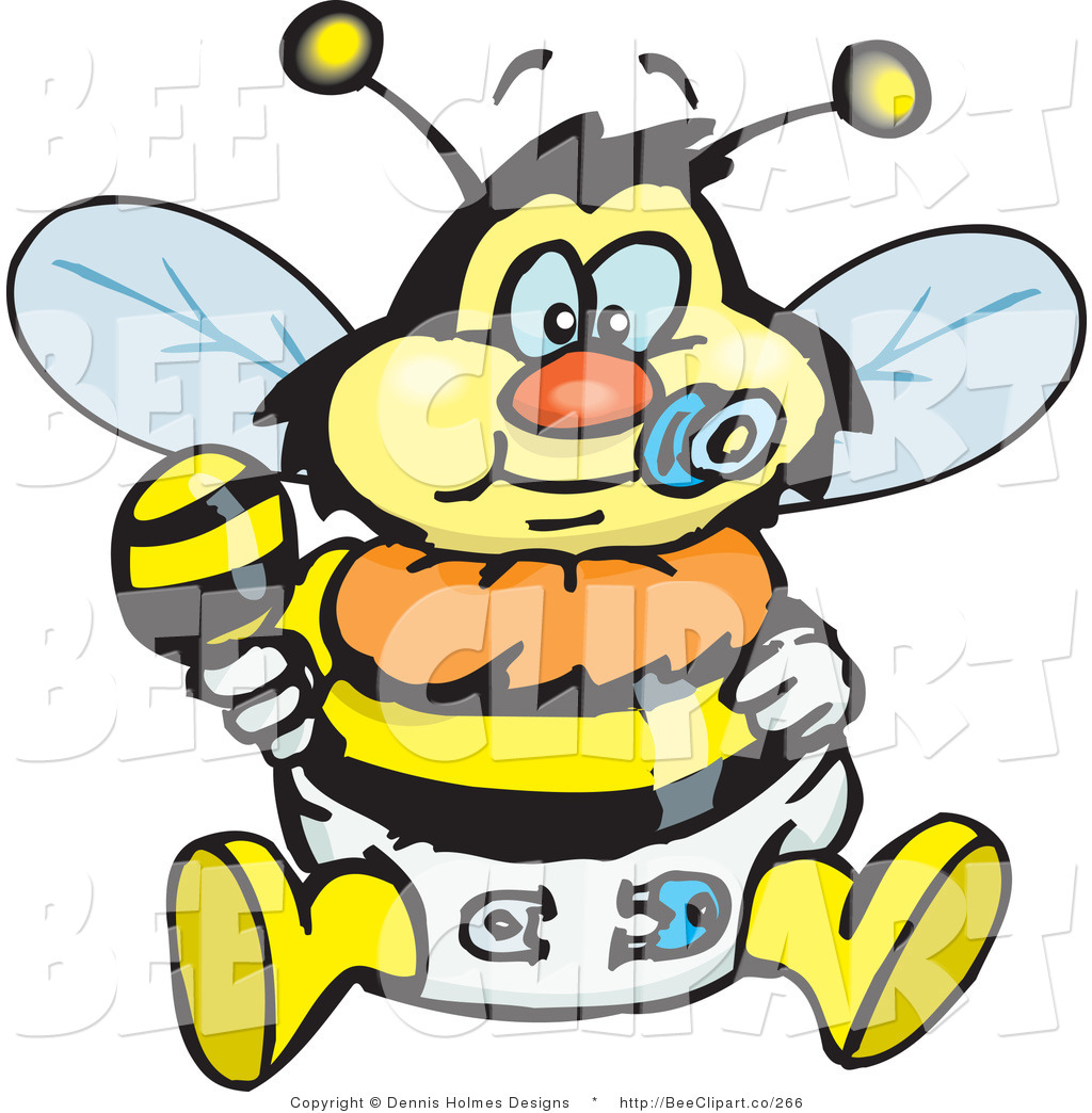 Bumblebee Clipart - Bumble Bee Clip Art - Free Transparent PNG Clipart  Images Download